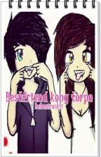 Bestfriend kong torpe by pajanustanlove