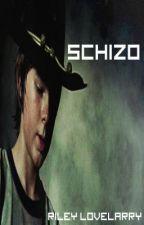 Schizo by RileyLovelarry