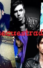 Mi secuestrador (Andy Biersack y Tu) *Hot* by Lucy-Manson