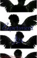 Experiment J24 by heyiitssam