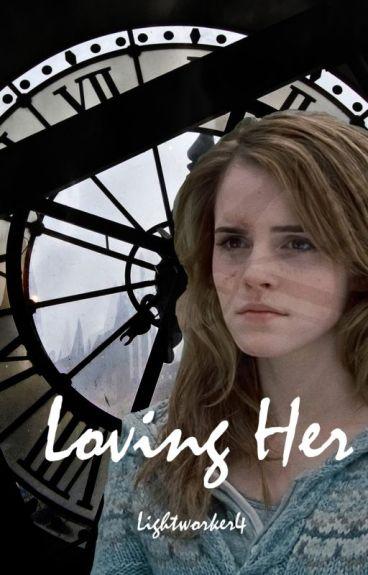 Loving Her (Lesbian Story)