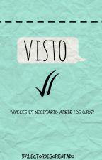 Visto √√ by LectorDesorientado