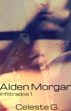 Alden Morgan by Celestegz