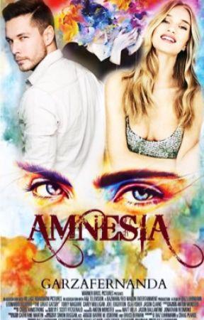 Amnesia (j.s) by GarzaFernanda