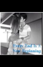 Every end is a new beginning (sequel to Cameron Dallas' sister is a cheerleader?!? (A Hayes Grier fanfic)) by foreverm16