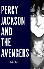 Percy Jackson and the Avengers by Jake--Lukin