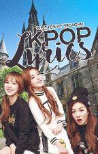 KPOP Lyrics by Siicachu