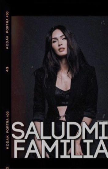 Salud, Mi Familia // Brian O'Conner [2] EDITING
