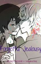 Forgetful Jealousy [Akise x Yuki] by DanganronpaShiz
