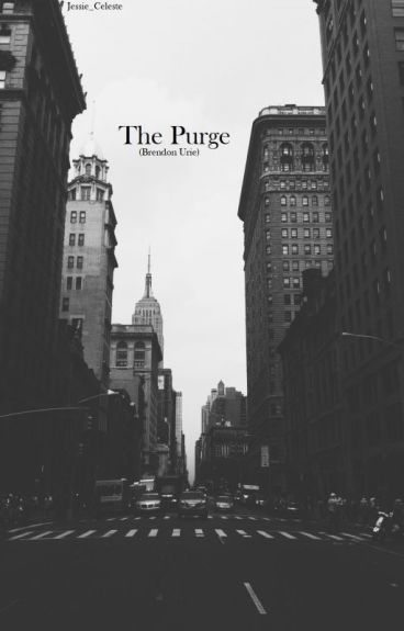 The Purge (Brendon Urie)