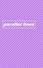 Parallel Lines by galyaxy
