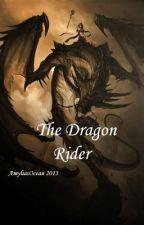 The Dragon Rider (Lesbian) by AmyliasOcean
