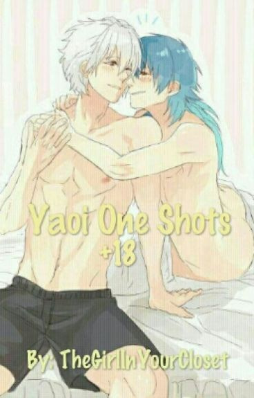 Yaoi One Shots