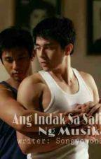 Ang Indak Sa Saliw Ng Musika by songhyowon30