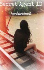 Secret Agent 1D by backtwoback