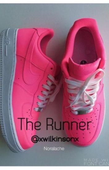 The Runner || J.G.