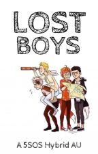 lost boys || 5sos hybrid au by accaliax
