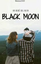 BLACK MOON. by Mariaa2509