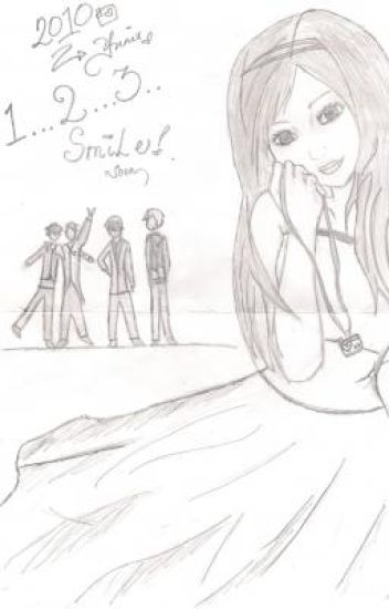 1 2 3 Smile - Yunis2o