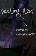 Shooting Stars (An ICONic Boyz Love Story) by gabbiebieber99