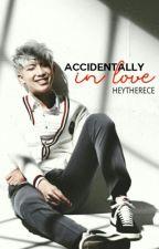 Accidentally in love (One Shot Kim Namjoon/Rapmonster) by heytherece