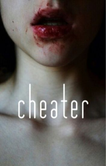 cheater // cake au //