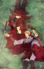 Merthur - Missing by CreamyXD