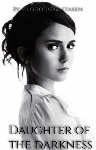 Daughter of the Dark *Remus Lupin love story*