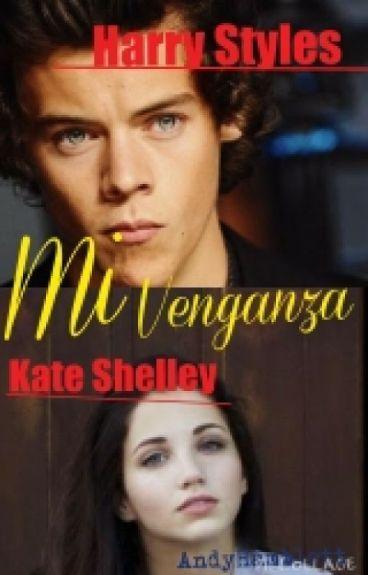 Mi Venganza (Harry Styles) (HOT) -EDITANDO-