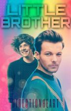 Little Brother || l.s by DirectionHeart