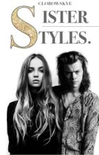 Sister Styles by clobowskye