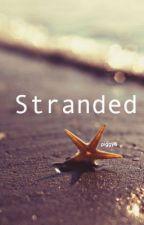 Stranded by piggy8