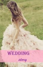 [ON HOLD] wedding story by maydha_gemini