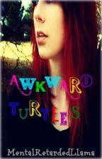 Awkward Turtles. [A Harry Potter Fan-Fiction] (Marauders Love-Story) by PlzDontKnowMe