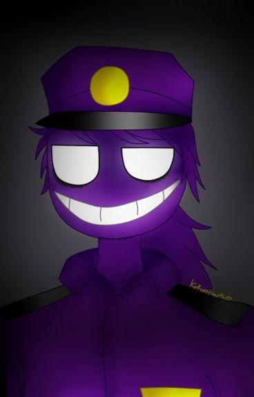 Purple guy x reader lemon wattpad click for details foxy x reader in a