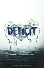 Déficit (JiKook) by Pochis3MinLee