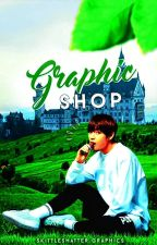 Graphic Shop // Close by SkittlesHatter