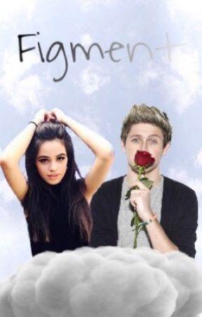 Figment ->Fifth Harmony & One Direction by LittleDinahsaur