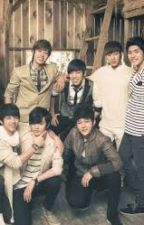 Infinite SMUT *One Shot* REQUEST OPEN by Infinity_Kpoplove