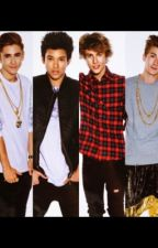 The Fooo Conspiracy/// imagines and preferences by marissa2468