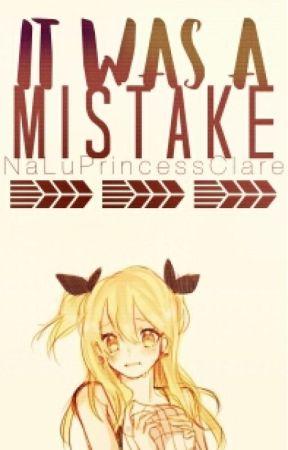 It was a Mistake (NaLu) ✓ *Editing by parkjiminswings