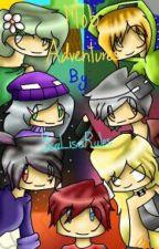 Mob Adventures by YsaLisaRules