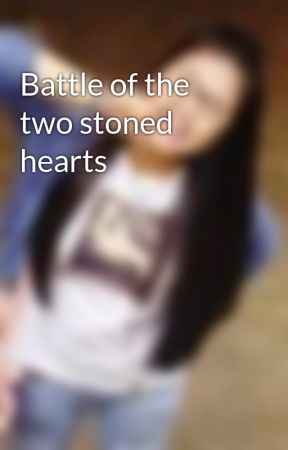 Battle of the two stoned hearts by crazyshanshan