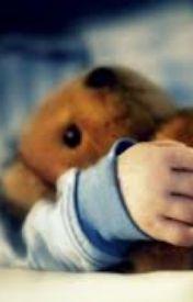 Evil Teddy by sabbygurllxo