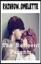The Reticent Parents by rainbow_omelette