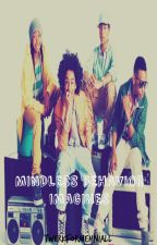 MB Imagines. by TwerkForMehNiall