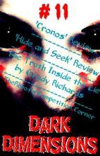 Dark Dimensions #11 by Dark_Dimensions