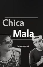 Chica mala -Mc aese,Mc davo- by toxiirwin
