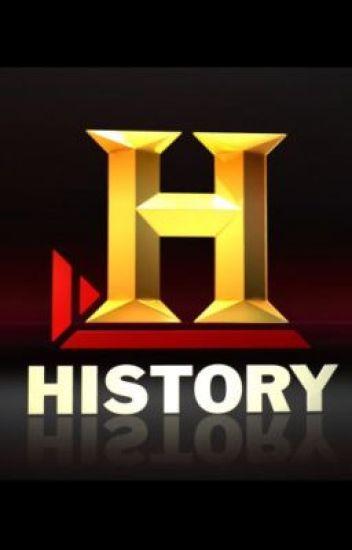 History Revision - Francesca Cull - Wattpad