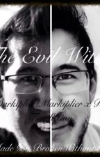 The Evil Within Markiplier/Darkiplier x Reader by BrokenWithoutYou